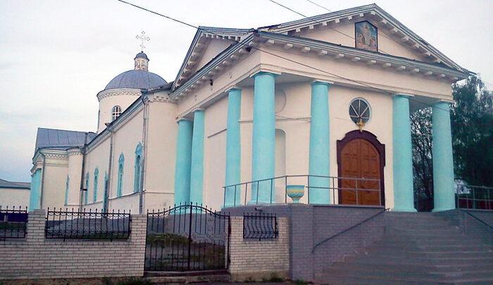 Чернігівський обласний анабазис: Ічня
