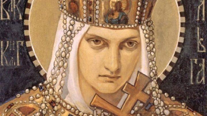 Князь-мученик Гліб Ігорович, син святої рівноапостольної Ольги