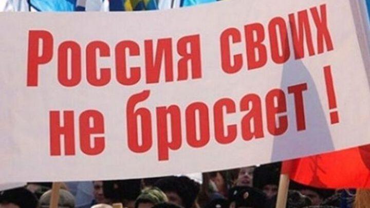 КСУ рассмотрит закон «о дискриминации русскоязычных».  Коль пошла такая пьянка, режь последний огурец