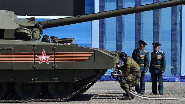 Осечка вышла: Россия позорится на рынке оружия
