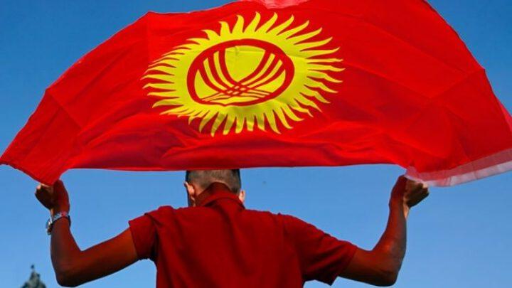 Киргизия в предвыборных потёмках