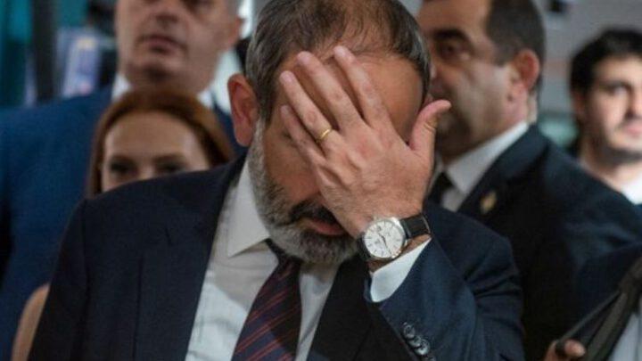 Кому достанется Армения