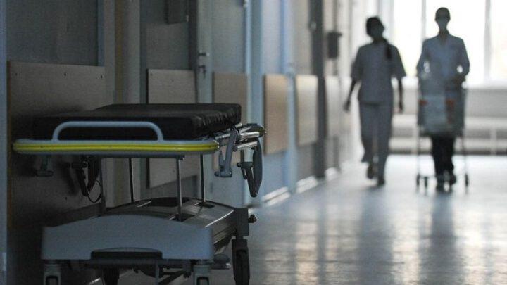 За время эпидемии избыточная смертность в РФ составила 120 тысяч человек