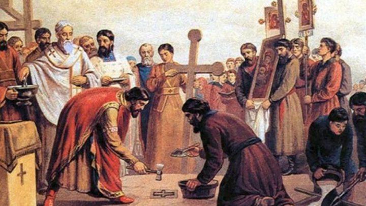 Друга мати українського християнства