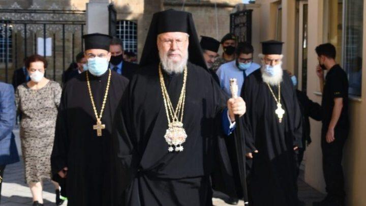Визнання ПЦУ доконаний і незворотній факт – архієпископ Кіпрський
