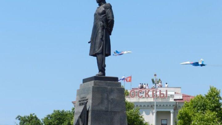 Смерть «русского мира» в Севастополе