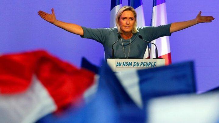 Москва втягивает Париж в конфликт с Анкарой