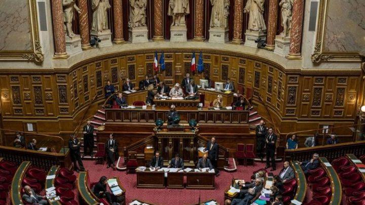 Зачем Сенат Франции затеял опасную игру с сепаратистскими настроениями