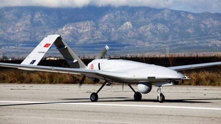 В 2021 закупят пять новых беспилотников Bayraktar для ВСУ