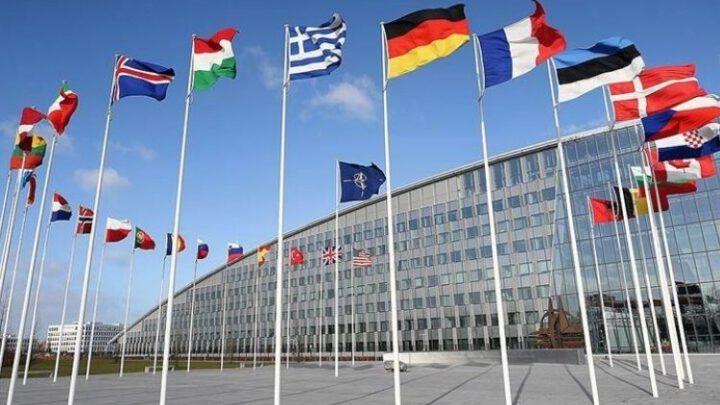 Как Сенат Франции заложил бомбу под НАТО