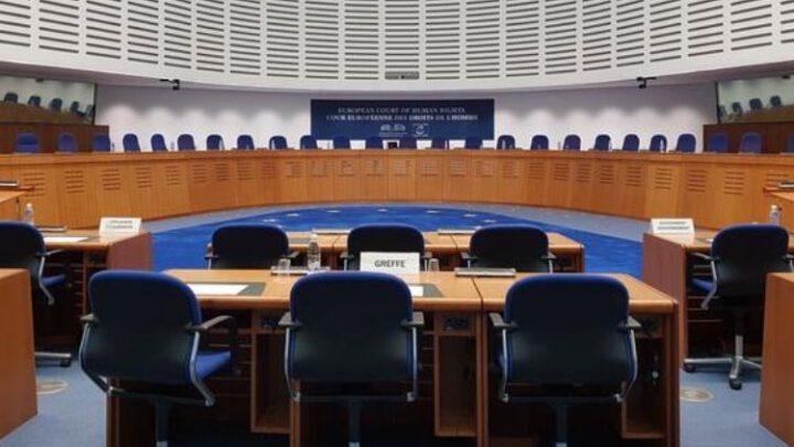 Сайт Європейського суду з прав людини запустив україномовний інтерфейс