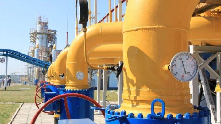 В Минэнерго рассматривают варианты транспортировки украинского водорода в Европу