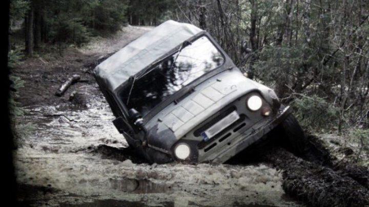 Армия Чехии отказывается от УАЗов