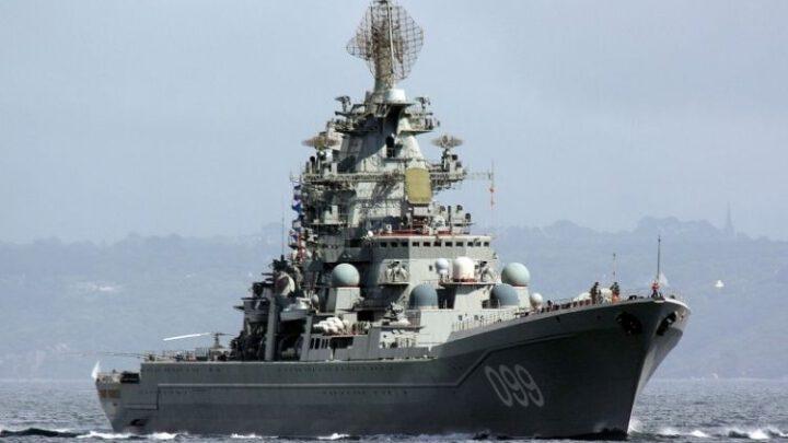 Кораблям пристать велят: флот России захлестнули штормы разрухи и волны безденежья