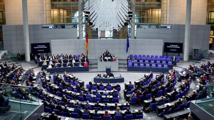 Германия поддержала позицию Азербайджана