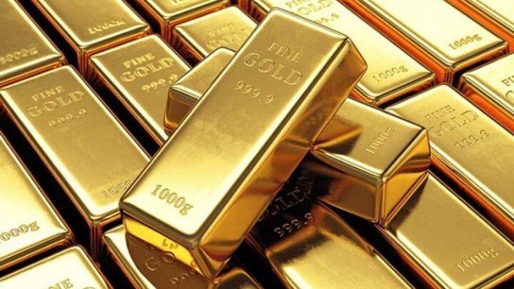 Зачем Россия торгует золотым запасом
