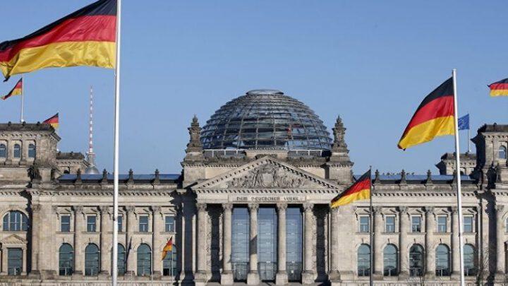 В Германии создадут одну из крупнейших сетей для транспортировки водорода