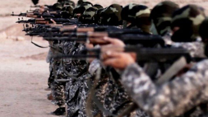 Партия войны: зачем путинский режим поддерживает терроризм в горячих точках?