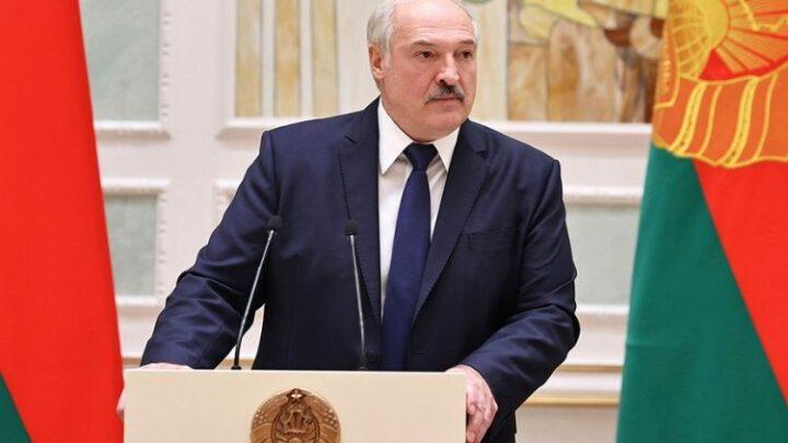 Как Лукашенко признал Украину Европой