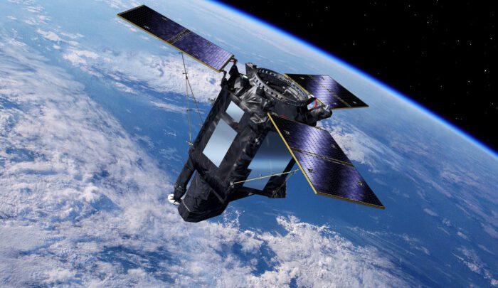 Підготовка до польоту генія, який спостерігатиме за Землею
