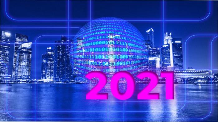 Прогнози щодо технологій на 2021 рік