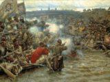 Российские миротворцы – истерика гибридной империи
