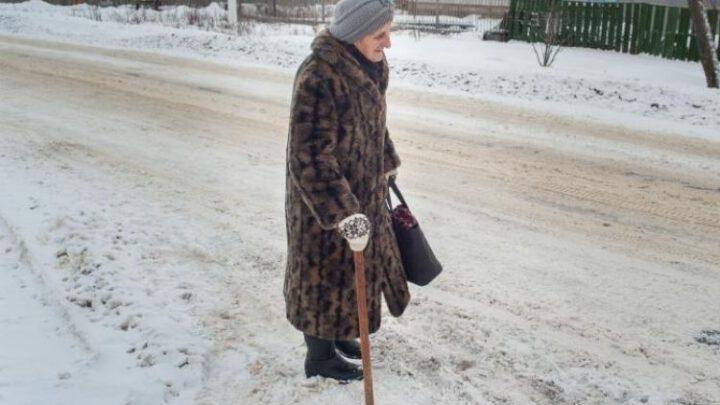1,3 млн российских пенсионеров не в состоянии гасить кредиты
