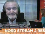 «Северный поток–2» мертв – международный эксперт по вопросам энергетики