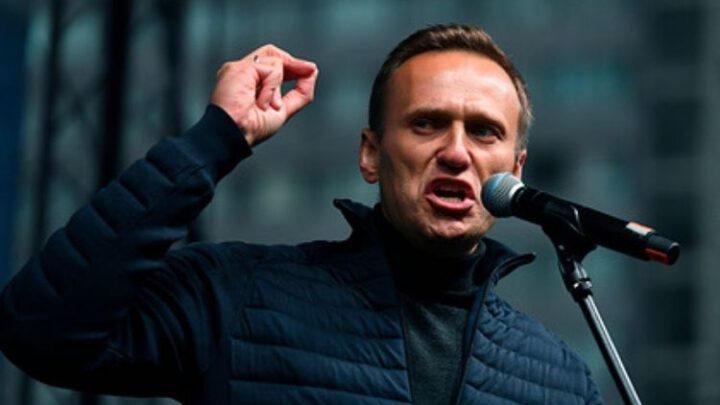 Как ФСБ Навального добить решила. Эксклюзив