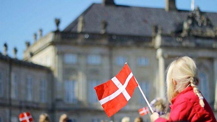 У Данії висунули звинувачення у шпигунстві росіянину