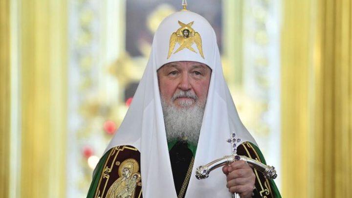 Как РПЦ перестала быть церковью, а стала одной из российских спецслужб