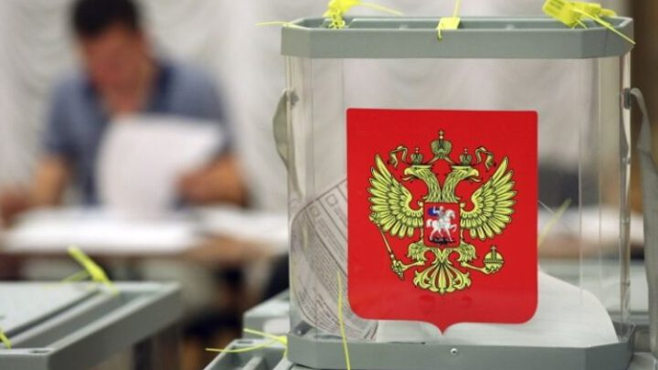 Рейтинг президента РФ среди молодежи упал до 20% – почти в два раза за год