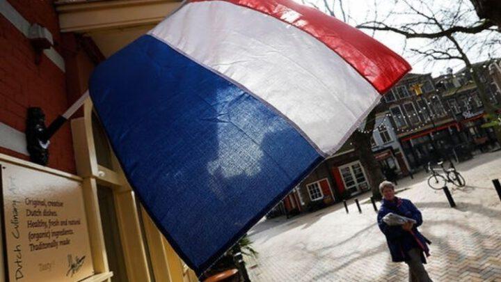 Нидерланды обвинили двух дипломатов РФ в шпионаже