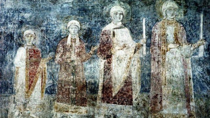 Жертва Гри престолів, або забута дочка Ярослава Мудрого
