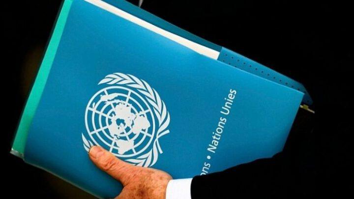 Зачем Кремль притащил псевдо-представителей «ДНР» и «ЛНР» на Совбез ООН