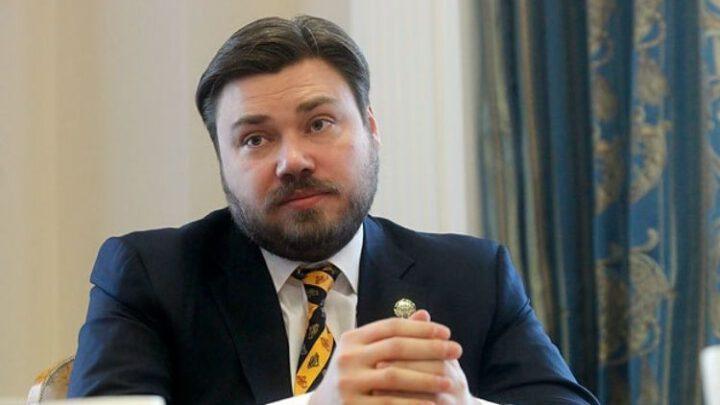Православный киберпанк и Кремль