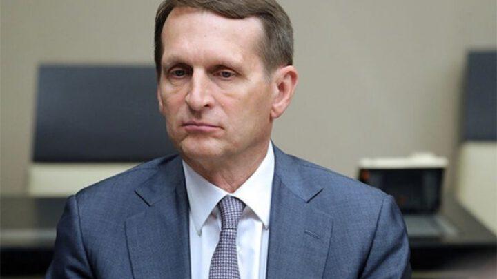 Кремль поставил на «чужих»
