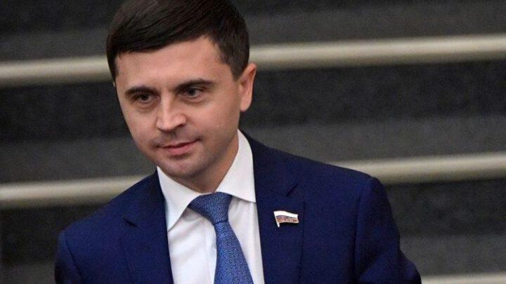 После статьи Newssky Кремль начал сливать крымского топ-коллаборанта Бальбека и выстрелил сам в себя