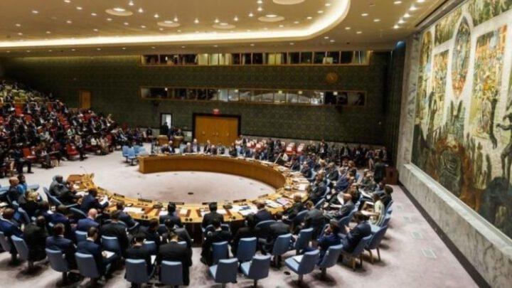 Кремль опростоволосился с фальшивой легализацией «Л/ДНР» на уровне Совбеза ООН