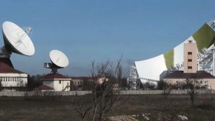 Украина восстанавливает радиоконтроль на Черном море