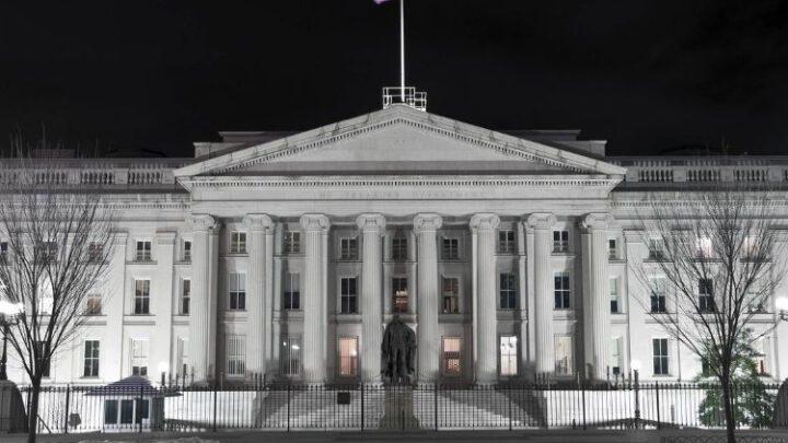 Вашингтон расширил санкции в отношении лиц и компаний, связанных с Кадыровым