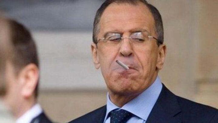 Из-под носа Лаврова украли $1 млн