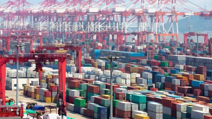 Как украинцы заплатят за контейнерный коллапс в Китае? Эксклюзив