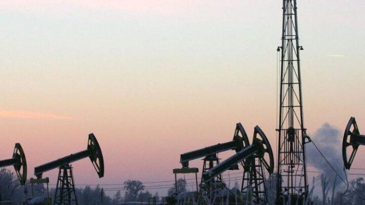 В стране-бензоколонке закончился бензин