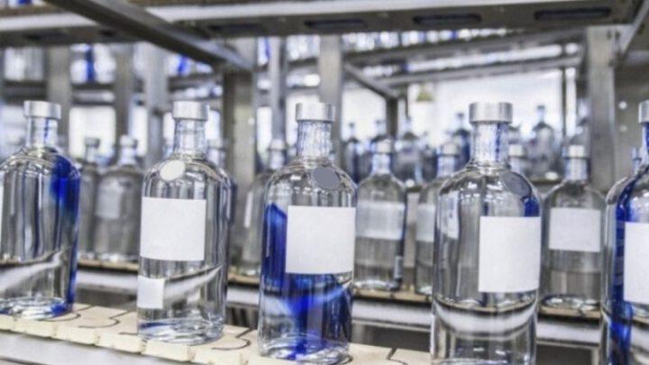 ФГИ продал Лужанский спиртзавод на повторном аукционе за 21 млн