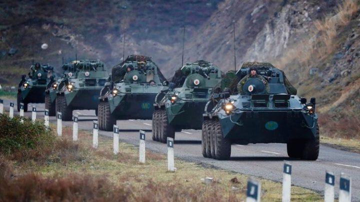 Еще один российский офицер погиб в Карабахе