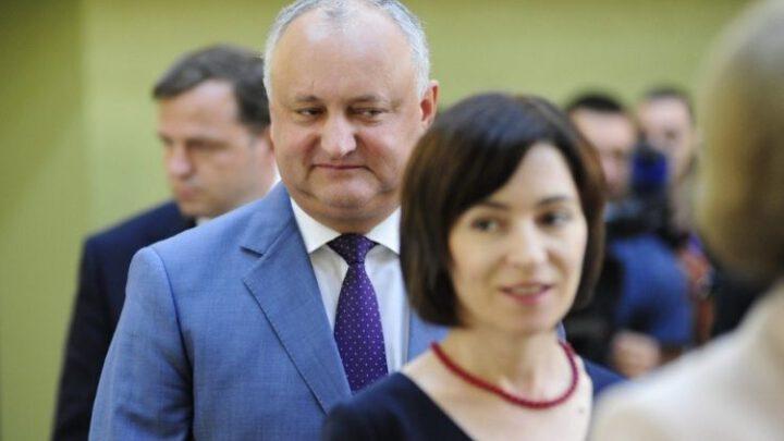 Какую Молдову хочет оставить в наследство Майе Санду Игорь Додон