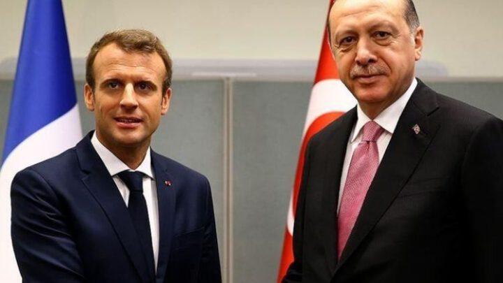 Карабахские грабли для Франции