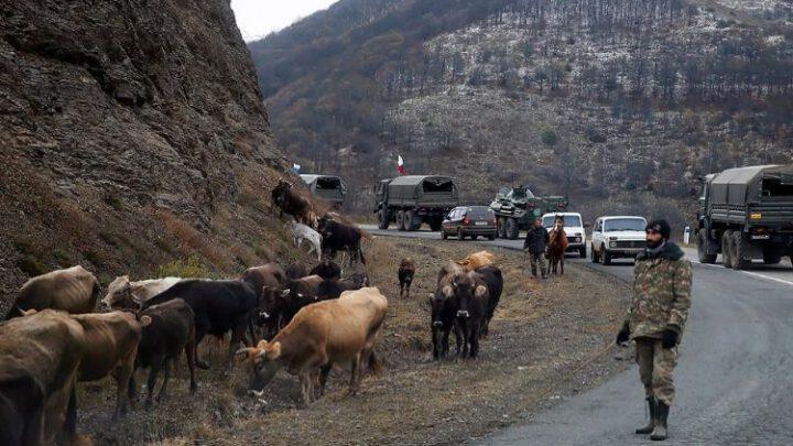 Азербайджанским военным следует готовиться к партизанской войне