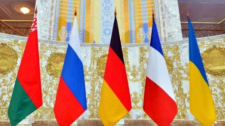 Хто стоїть за антиукраїнськими звинуваченнями щодо нібито «зриву домовленостей» у «Нормандському форматі»